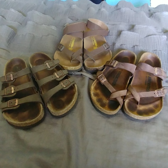 232592945529 Birkenstock Shoes | Informational Only Do Not Buy Fakes Comparison ...